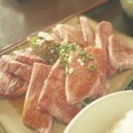 諫早市・焼肉おがわでランチ 海を見ながら食べる和牛は反則や!