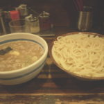 長崎市・大勝軒でぶたもりそばを頂く 長崎最強のパワーつけ麺を喰らえ!