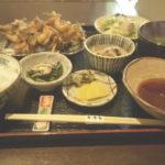 東長崎・旬菜食堂まんま家 もはや隣に引っ越したい