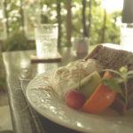 長与町・SissingHust(シシングハースト) 都市型カフェに疲れたみなさまへ