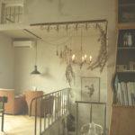 諫早・JUNNOSUKE(ジュンノスケ) 住宅街にひっそりと佇む温かなアンティークカフェ