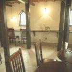 諫早・Linden(リンデン) 海辺の隠れ家的カフェはとても居心地がいい