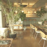 諫早・TOLGA CAFE 開放感溢れるスタイリッシュでモダンなカフェ。あっぱれとしか言いようがない。