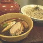 中園町・蕎麦と小丼あお玉 赤迫最強蕎麦屋の2号店はランチも激アツだ!!